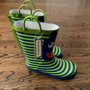 Other - Kids rain boots(price for either one style